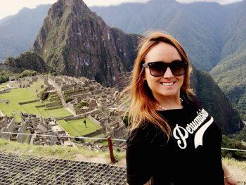Todo lo que necesitas saber para visitar Macchu Picchu
