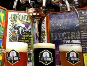 El mejor Bar de Oxapampa Perú | Vater Otto