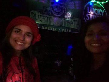 discoteca en churin