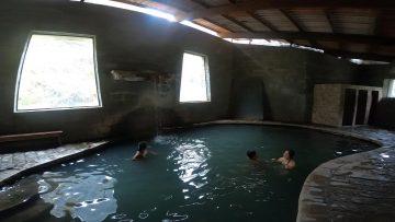 baños de churin