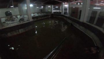 baños termales de churin