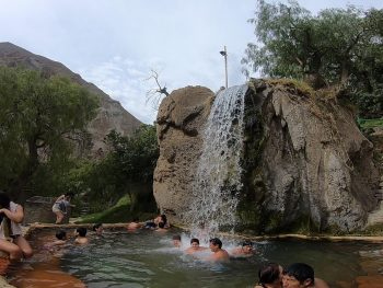 Baños Termales de Churin | Un paraíso cerca de Lima