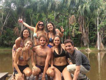 Voluntariado en Perú-Iquitos