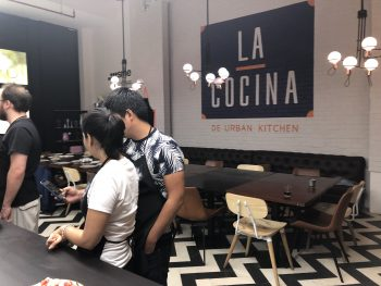 Clases de cocina en Lima