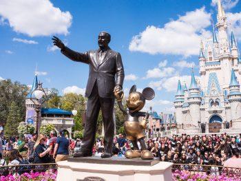 Disney y Universal cierran sus puertas ante la amenaza del coronavirus